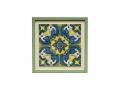 Four European Tiles